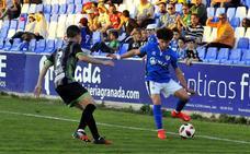 El Linares quiere celebrar el pasaporte al play-off en casa
