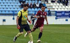 El Torremolinos se juega la permanencia en Linarejos