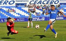 El Torremolinos le arrebató el sueño del liderato al Linares