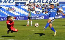 El Torremolinos le arrebató el sueño de lograr el liderato al Linares