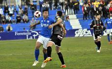 Ensayo a medias de cara al play-off entre Linares y Antequera en El Maulí