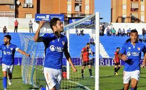 Javi Bolo llega en forma para el play-off