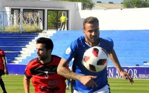 Último trámite del Linares en el Medina Lauxa de Loja antes del play-off