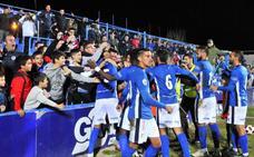 El Linares no estará sólo en Tenerife y más de un centenar de azulillos viajará a las islas