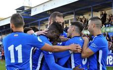 Máxima unión entre club, equipo y afición para remontar el 1-0