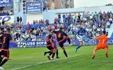 Linares y Moralo volverán a jugarse el ascenso 22 años después del amargo 0-1 en Linarejos