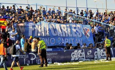 'Operación 3-0' con un Linarejos lleno