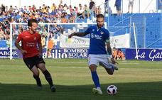 El Linares no pudo con la defensa de La Nucía