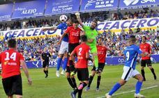 Batir al meta Óscar Fornés es el objetivo prioritario del Linares en la gran final
