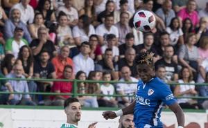 El Linares Deportivo cierra hoy ante el Córdoba CF la pretemporada