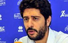 Jesús Medina citó a la prensa para zanjar la polémica de esta semana