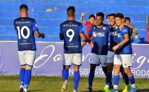 Isra y Aguilar hacen más líder al Linares