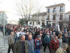 El alcalde lojeño reprocha al PSOE que no apoye que las obras de la carretera de Ventorros comiencen este año