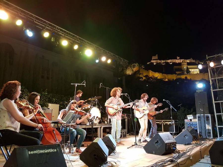 X Festival Fusión Velillos'