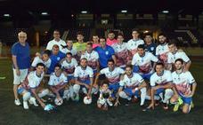 El Loja C.D., se hace con el trofeo de Ciudad de Loja ante el Ciudad de Lucena