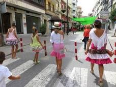 Feria Grande en Loja: fiesta todo el día