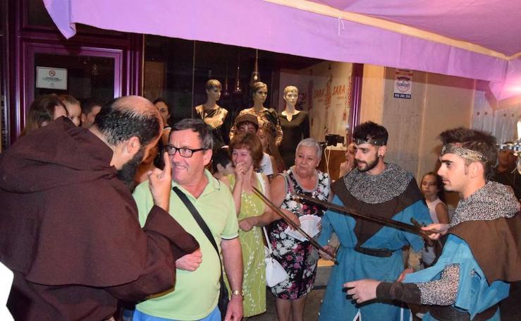 XVII Zoco Andalusí de Huétor Tájar