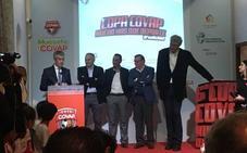 Huétor Tájar acogerá en 2018 la fase provincial de la VI Copa Covap