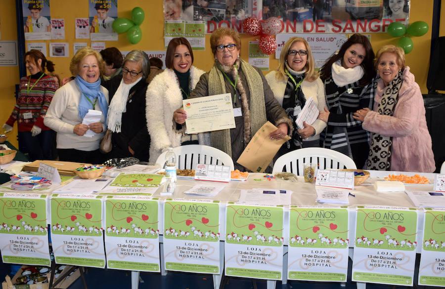 VII Encuentro 'Loja en Salud'