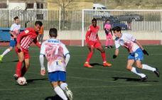 Loja y Almería B firman tablas en el Medina Lauxa