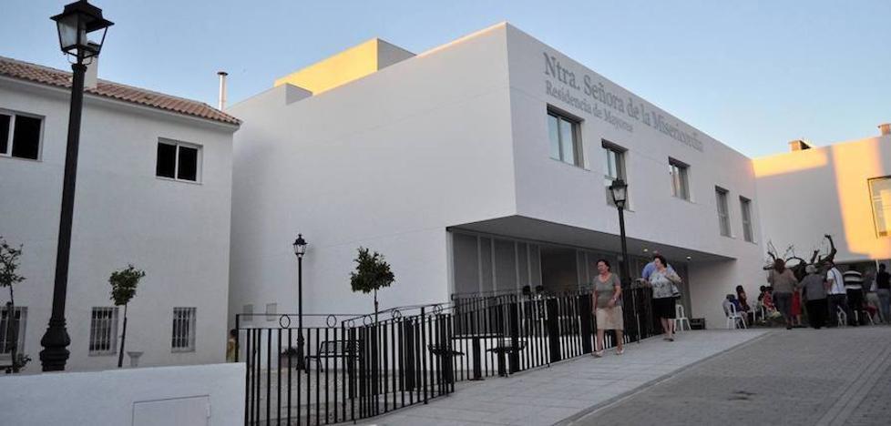 Condenan a 3 años y medio de cárcel al exadministrador de la residencia lojeña La Misericordia
