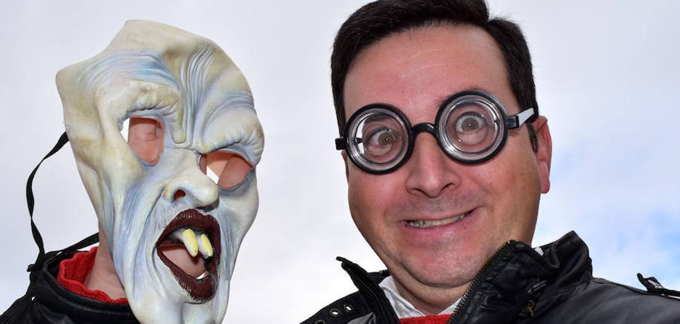 «Hay que mantener vivo el concurso; es importante para el carnaval lojeño»