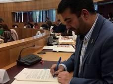 Loja logra más de 3 millones de euros para los dos próximos años dentro de la concertación provincial
