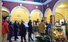 Turismo presenta un nuevo número de 'El incensario', la revista cofrade de Loja