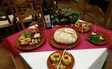 Salar vive mañana sábado su Banquete Romano 'Vitam et mortem'