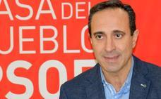 Gonzalo Vázquez, único candidato del PSOE lojeño a las municipales del próximo año