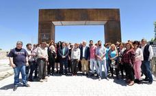 Puerto Lope estrena 'La Chaparra', un nuevo 'pulmón verde' para la localidad