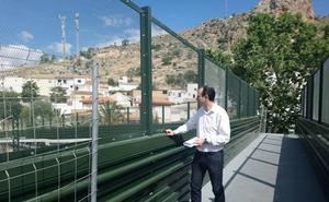 El PSOE pide al nuevo ministro que visite el tramo del AVE de Loja cuanto antes