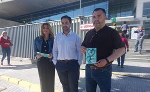 El PP reclama un pediatra de urgencias y un traumatólogo para el hospital de Loja
