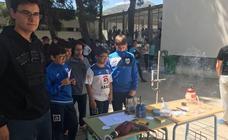 I Concurso de Inventos y Ciencia del IES Moraima