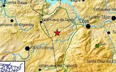 Un terremoto de 4,1 grados en Loja asusta a sus vecinos: «La casa temblando entera»