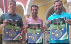 40 tenistas de alto nivel compiten en Loja en el campeonato andaluz