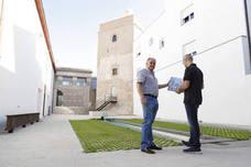El Centro de Interpretación Torre Alquería de Huétor Tájar abrirá sus puertas a comienzos de 2019
