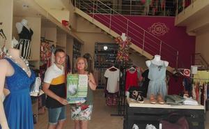 Huétor Tájar pone en marcha una campaña para reducir el uso de bolsas de plástico entre sus vecinos