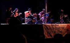 Huétor Tájar acoge mañana la XIV edición del Festival de Flamenco Joven