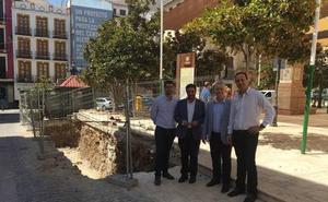 Diputación invierte más de 1,3 millones en la mejora de infraestructuras y equipamientos en Loja
