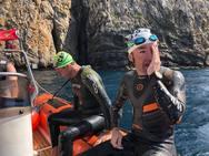 Reto Solidario 'Historias de Vida en el agua'