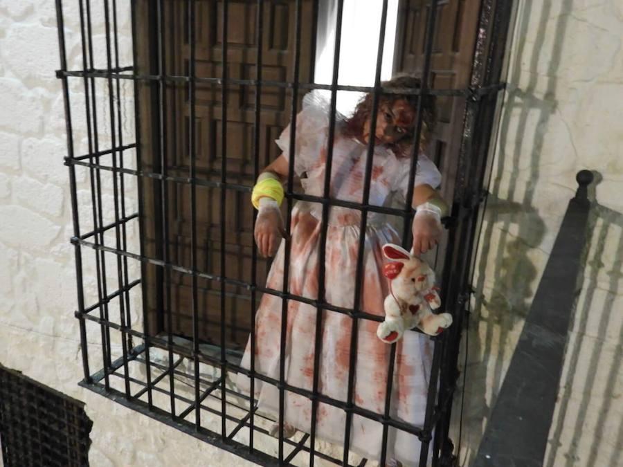 Apocalipsis Zombie de Montefrío