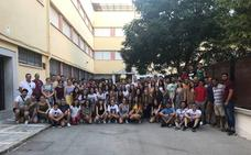 70 jóvenes músicos participan en el I Curso Internacional de Interpretación Musical 'Villa de Montefrío'