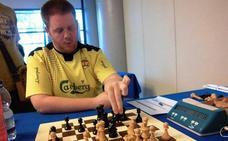 Javi Gámiz, el joven sordociego que triunfa en el mundo del ajedrez