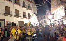 Montefrío llenará mañana sus calles de actividades culturales gratuitas en la VIII Noche en Blanco