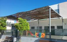 El colegio Taxara de Venta Nueva contará con comedor a partir de septiembre