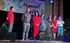 Montefrío acoge la 46 edición del Festival Flamenco 'Manuel Ávila', de los más antiguos de España