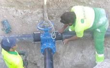 La pedanía lojeña de La Fábrica vuelve a tener agua potable