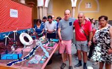 El deporte lojeño protagoniza el 'Roscuelo' de la Feria Grande