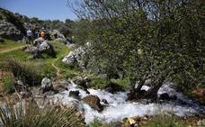 La Junta ultima la declaración del Monumento Natural del Nacimiento de Riofrío